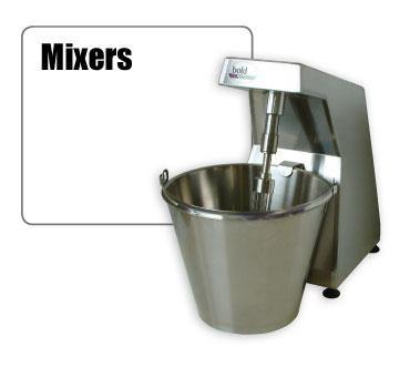 mixers