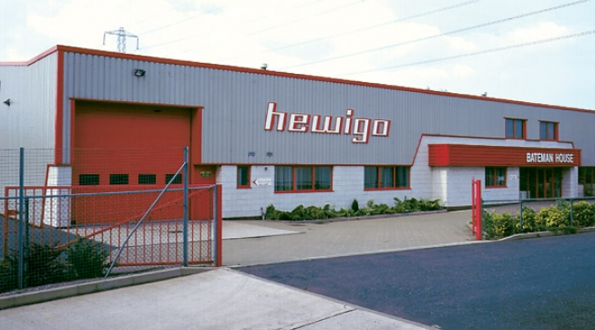 Hewigo Factory