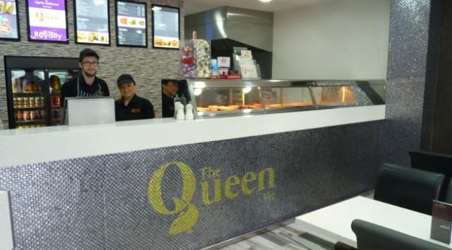 Queen Vic 2